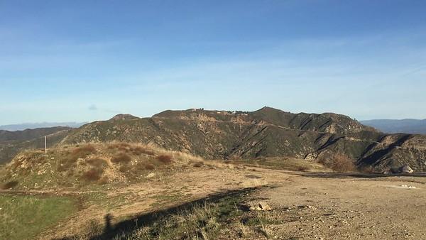 Kagel Mountain