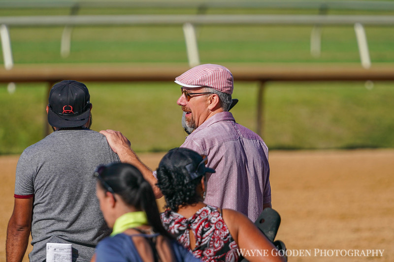 Thoroughbred Racing Lone Star Park