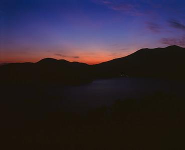 Nojiri Sunrise