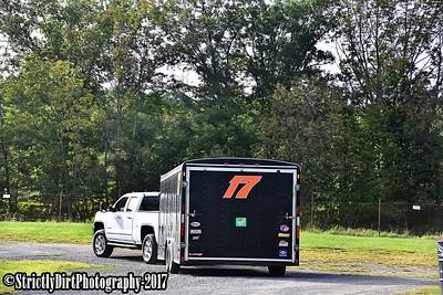 Snydersville Raceway 09.01.17