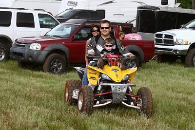 2010 GNCC ATV AM Race