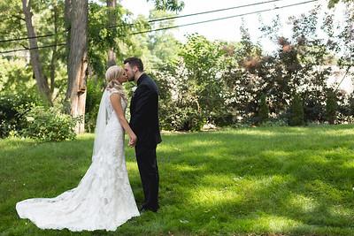 Dougherty Wedding