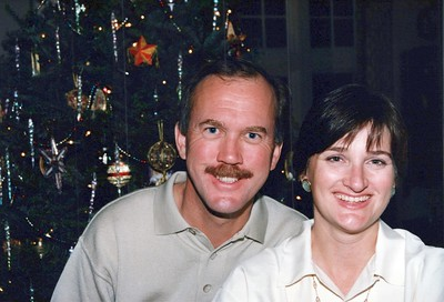 12-16-1995 Liz & Bob Peterson Holiday @ Tulsa, OK