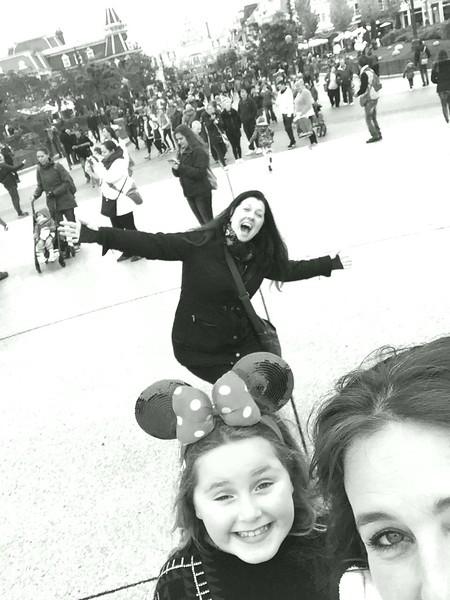 Day Two, Disneyland Paris