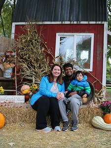 Lehner's Pumpkin Farm Photo Booth (10.18.20)