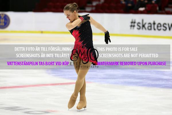 JSM 2016 Klara Arell