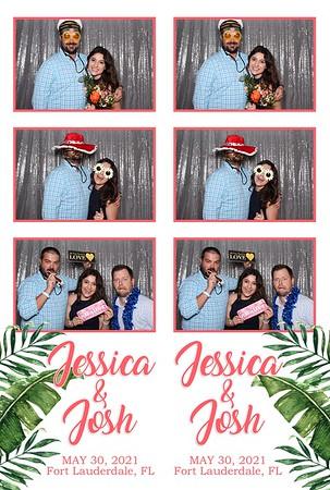Jessica & Josh