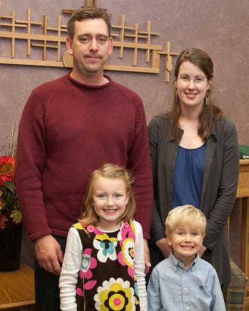 New Members Nov 2009
