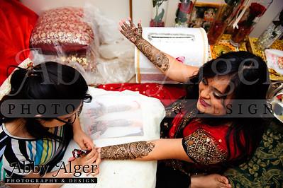 Dimple & SanJay (Hindu Ceremonies)