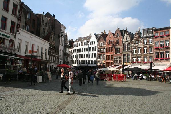 Antwerp August 2014