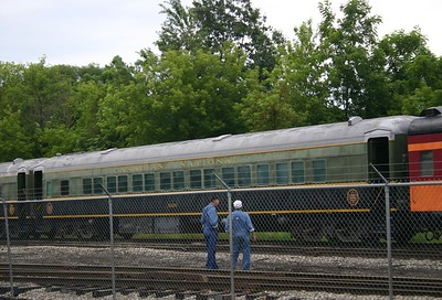 Bluewater National Railroad Historical Society