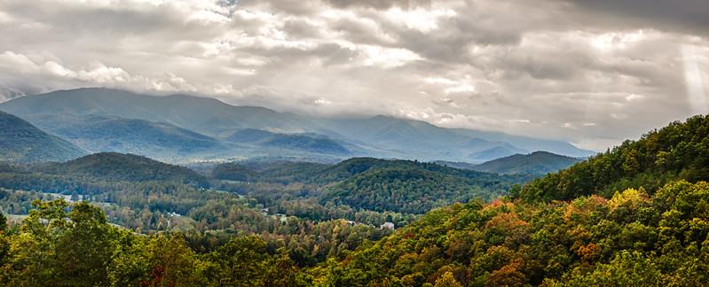 Tennessee Smokys