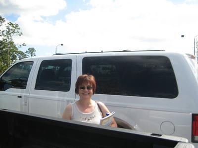 Dressage in Boca - 2.16.2008