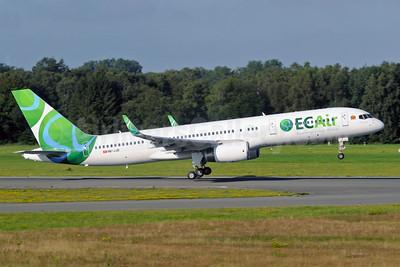 ECAir-Equatorial Congo Airlines