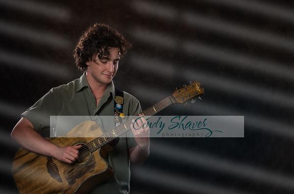 JP & Guitar