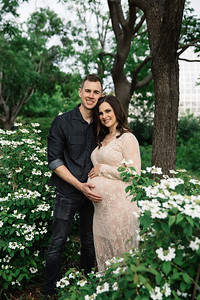Shayna {Maternity}