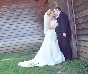Tiffany & Tim's Wedding