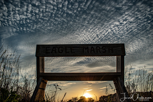 Eagle Marsh - Our Second Home - A collection - 2019