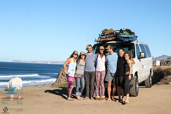 Bliss Baja Day Trip