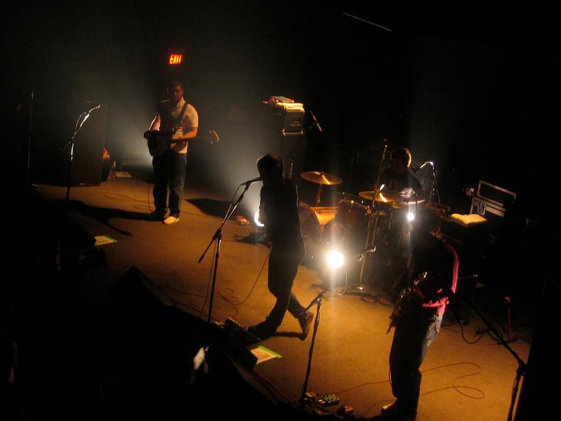 Arctic Monkeys - Live @ the 930 Club 3-27-06 003