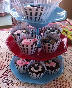 Cakes/Dessert Fun