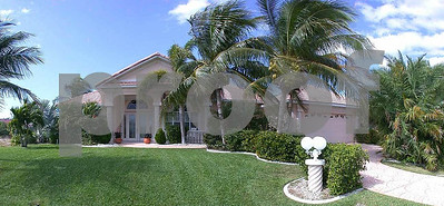 Cape Coral Homes For Sale Presented by Roland Theis P.A. Sands Blvd,