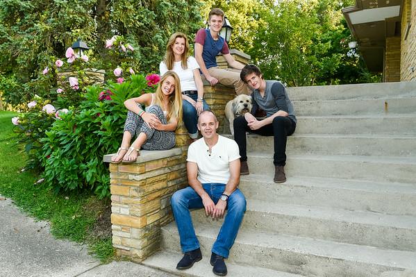 Julians Family