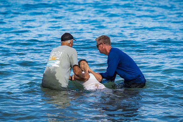 9.7.20 Hope Chapel Baptisms