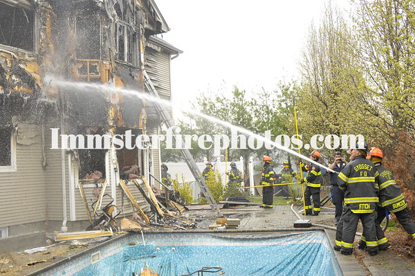 SYOSSET FD ORCHARD STREET 4-19-11
