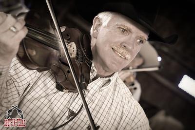 Jody Nix Fiddle Extravaganza