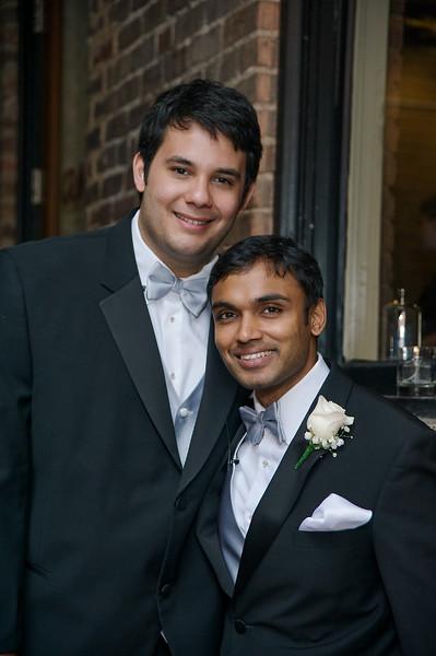 Full Wedding #3