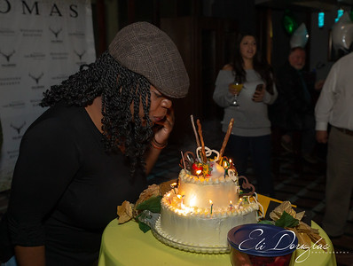 Jennifer's Birthday Party