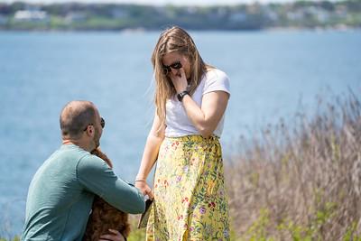 Garrett and Kate (Proposal)