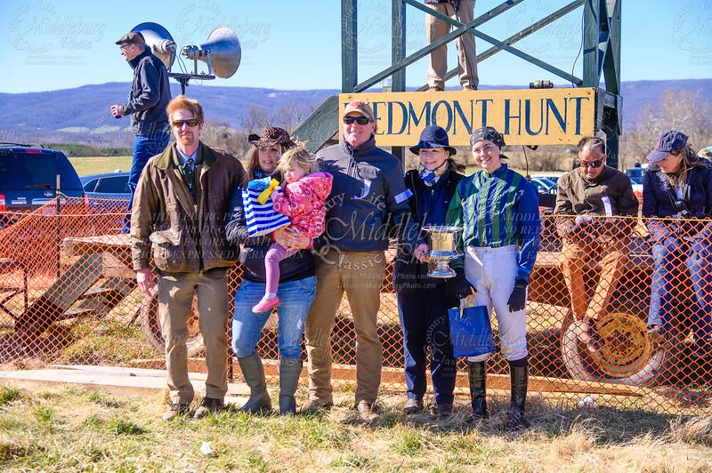 Race 6 The Hilary Hitchen Bateman Memorial