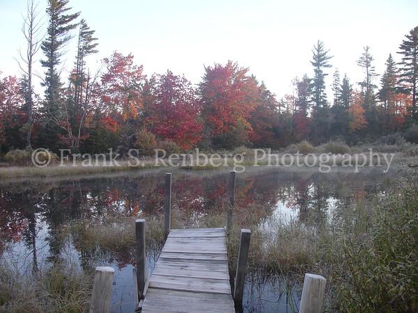 Painted Doe Pond