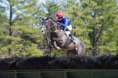 Warrenton - Race # 3-1