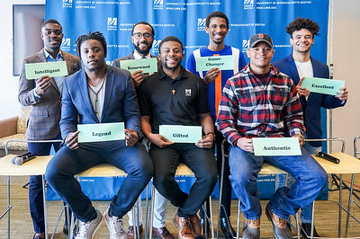Conversations with Millennial Men of Color