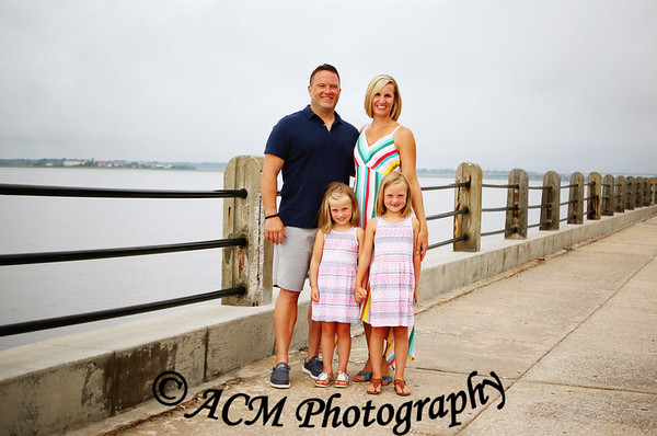 The Gillespie Family - 2021