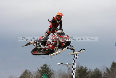 East Coast Snocross-Airborne Speedway-01/13/13