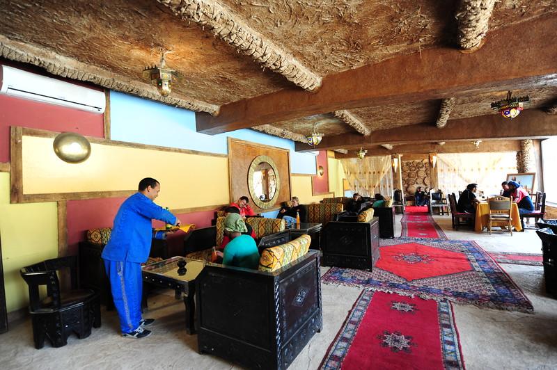 Restaurant&Bar Kasbah Hotel Tombouctou (12).JPG
