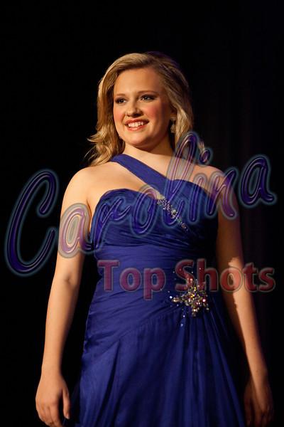 Contestant 2 - Kaitlyn