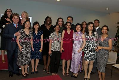 OB Residents' Graduation 2011.