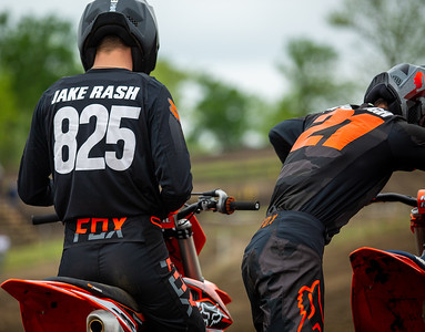 2021 Mostate MX  RD 3 - Race Day