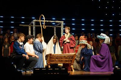Christmas Musical 2015