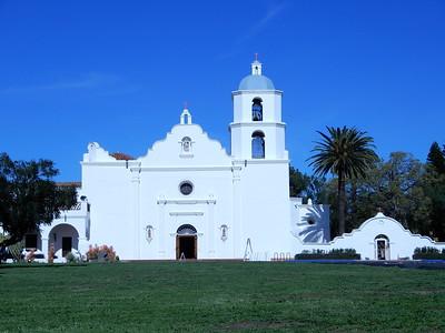 01-19-19 San Luis Ray Mission