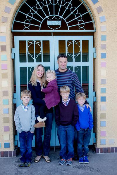 Lisa, Rob & Kids