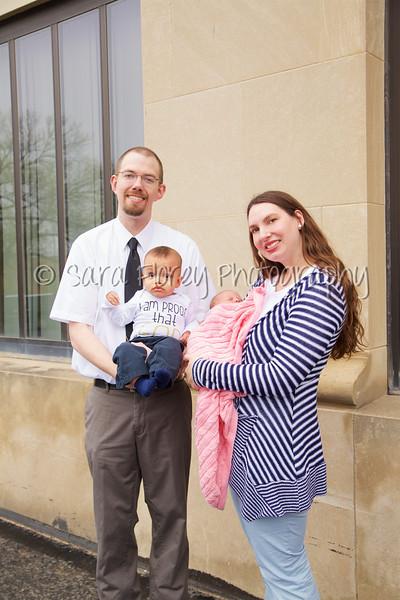 Adoption Day