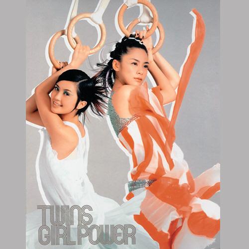 Twins Girl Power