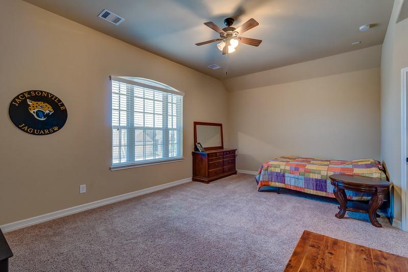 Second Game Room / Bedroom 4