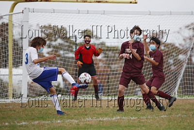 Paper Soccer MHS at THS 2020